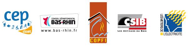 Partenaires : Conseil Départemental du Bas-Rhin, Cep Cicat, COPFI, CSIB et Les Métiers de l'Electricité